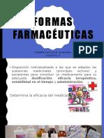 Forma Farmaceutica