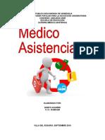 Medico Yuse