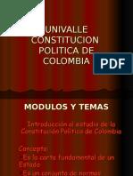 Intro Al Derecho y Constitucion 2007