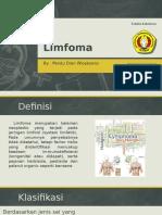 Limfoma Hodgkin & Non-Hodgkin