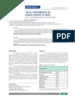 Dra Fuentes - Revista de Neumología Pediátrica - Actualización en El Tratamiento de Bronquiolitis Aguda _ Menos Es Más