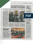 ÑAM Rueda de Prensa LA RAZÓN