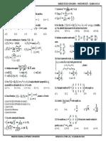 Subiecte Matematica Clasa 11