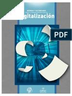 Digitalizacion Normas y Estandares Para La Administracion Publica