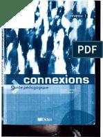 Connexions niveau 1 - Méthode de français (guide pedagogique).pdf