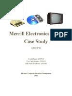 Merril Corporation