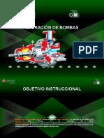 Operación de Bombas