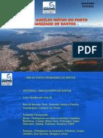 Pce Pam Porto de Santos