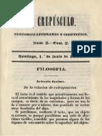 Bilbao Sociabilidad Chilena