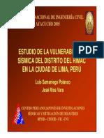 ESTUDIO VULNERABILIDAD SISMICA DEL RIMAC.pdf