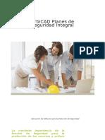 UrbiCAD Planes de Seguridad Integral^