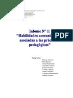 Informe 1 Texto Informativo (verano)