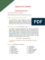 Desarrollo de La Asignatura-FI-2012I