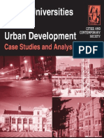 Wiewgel & Perry - Glogal Universities and Urban Development