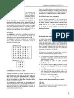 Datos No Agrupados (1)