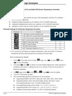 PLC to PID Modbus Examples