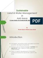 RIPPA Sustainable Land and Water Management in Arid Areas