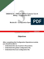 D48291GC10 – 03 - Configuration Operations