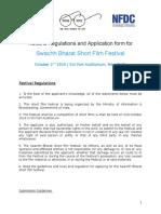 Application Form SBSFF