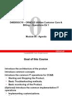 D48293GC10 – 00 - Agenda