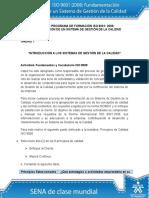 Taller Unidad 1 - FUNDAMENTOS SGC II.docx
