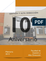 Memoria 2015 FGAD Aprob CG