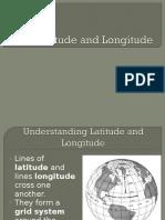 latitude and longitude basic ppt