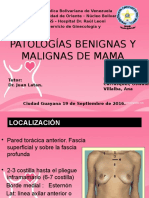 Patologia de Mama