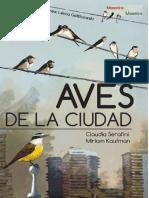 Aves de La Ciudad