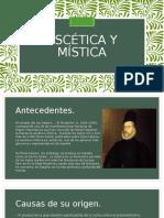 Ascética y Mística