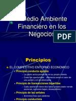 PRINCIPIOS FINANCIEROS