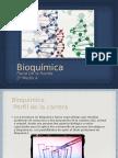 Carrera de Bioquimica