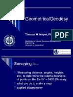 MeyerTechConferenceGeometricalGeodesy.ppt