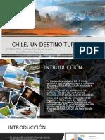 Chile Un Destino Turístico