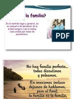La Familia - Mural