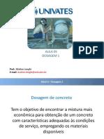 AULA 6 - Dosagem 1.pdf
