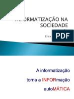 3 Aula Consequencia Informatizacao