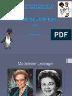 Monografia Sobre Madeleine
