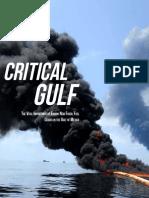 Critical Gulf Report