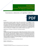 S1 Conocimiento y Valorizacion