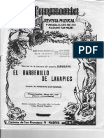 El Barberillo de Lavapies