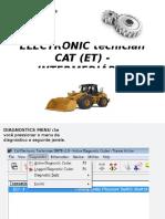 Electronic Tecnician Cat (Et) - Intermediário