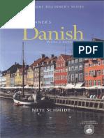 Nete Schmidt-Beginner's Danish-Hippocrene Books (2007)