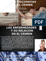 exposicion criminologia