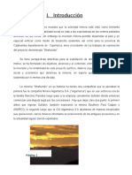 Informe Proycto Minero Shahuindo