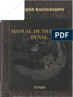 09.- Manual de Derecho Penal - Bacigalupo, Enrique.pdf