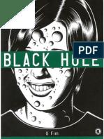 Black Hole Volume Dois