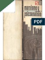 Baran, Paul - Marxismo y Psicoanálisis, Ed. Jorge Alvarez, 1963