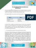 Evidencia 2-Recomendaciones Alimentarias Gabriela Pérez Briones