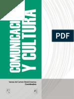Comunicacion y cultura